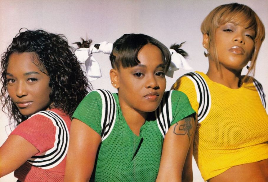 "TLC ""No Scrubs"" 10th Year Anniversary"