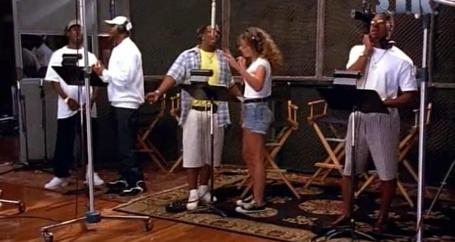 One Sweet Day by Mariah Carey & Boyz IIMen