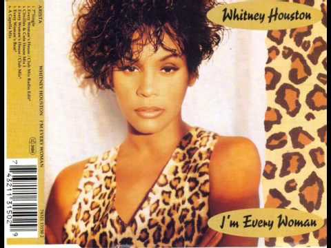 I'm Every Woman by WhitneyHouston