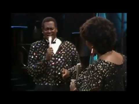 """""""If This World Were Mine"""" By Luther Vandross ft. CherylLynn"""