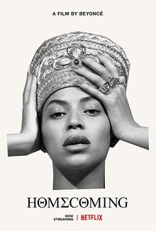 Beyonce-homecoming-poster